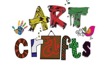 ART AND CRAFT CLASS