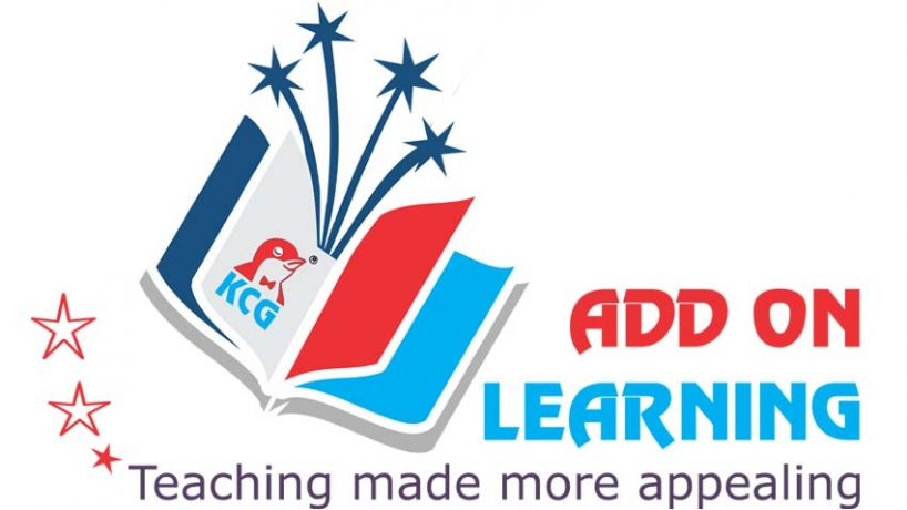 ADD ON LEARNING