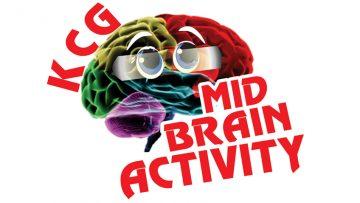 MID BRAIN ACTIVITY